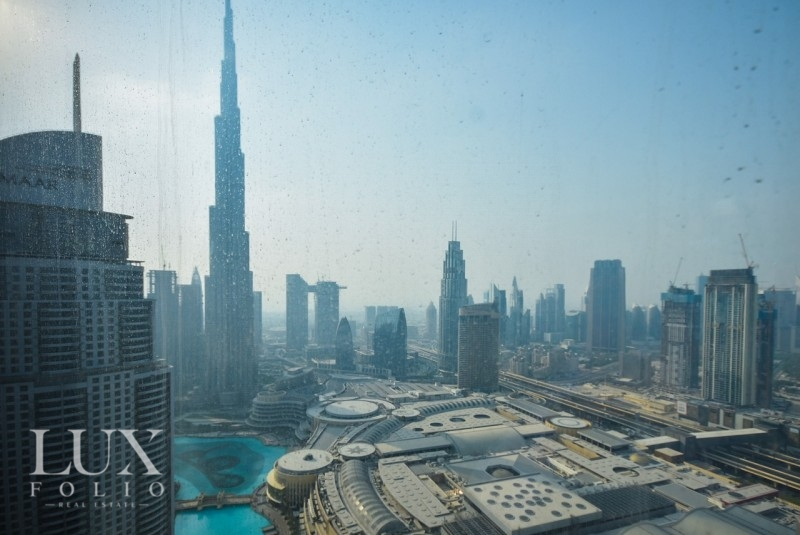 Boulevard Point, Downtown Dubai, Dubai image 17