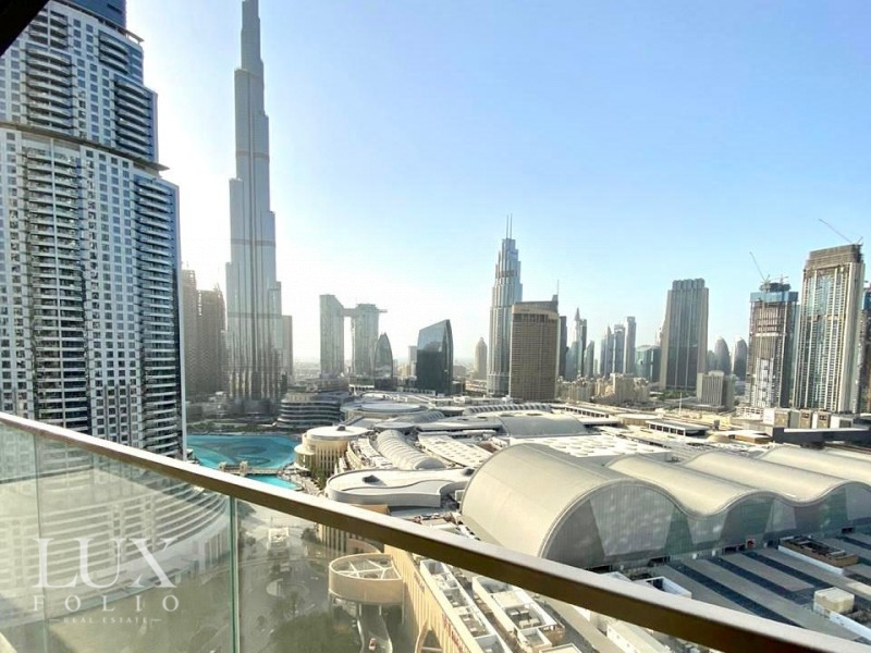 Boulevard Point, Downtown Dubai, Dubai image 8