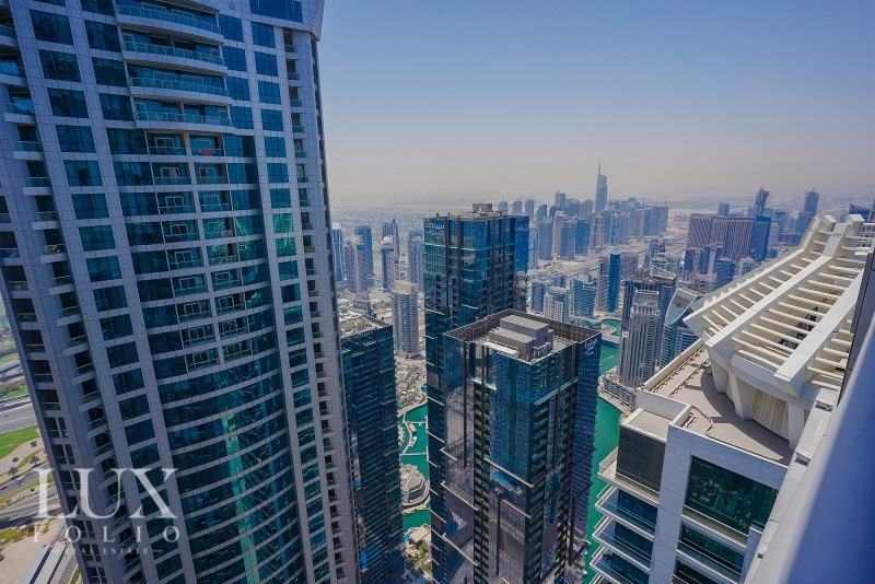 The Princess Tower, Dubai Marina, Dubai image 0