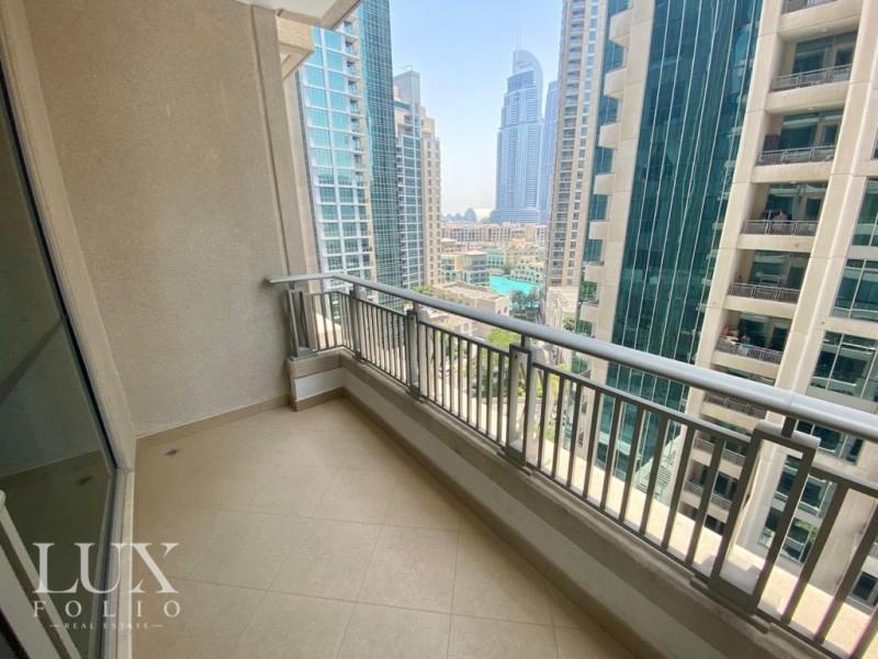 Boulevard Central Tower 2, Downtown Dubai, Dubai image 1