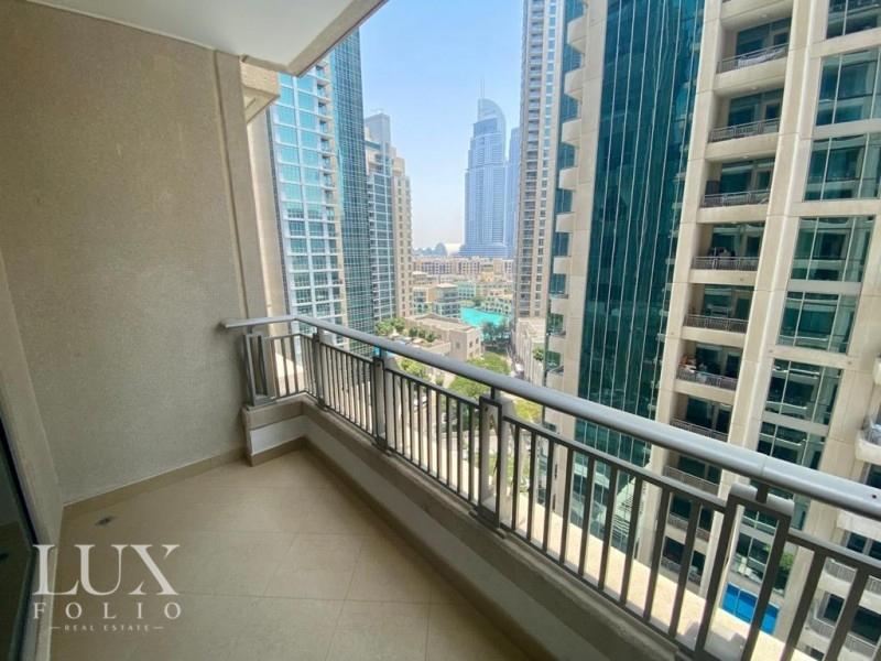 Boulevard Central Tower 2, Downtown Dubai, Dubai image 11