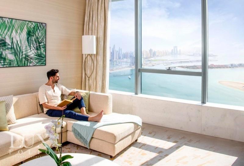 Palm Tower, Palm Jumeirah, Dubai image 3