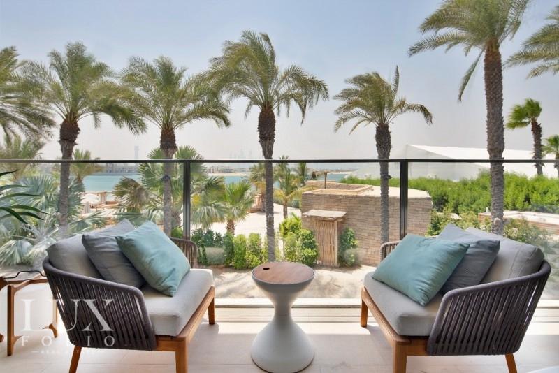 Atlantis The Royal Residences, Palm Jumeirah, Dubai image 0