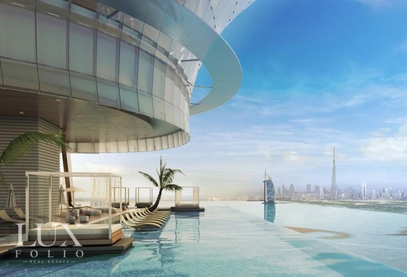 The Palm Tower, Palm Jumeirah, Dubai image 6