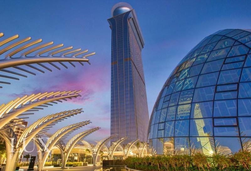 The Palm Tower, Palm Jumeirah, Dubai image 9