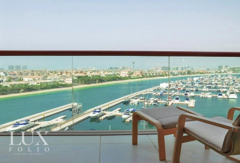 Palm Views East, Palm Jumeirah, Dubai image 0