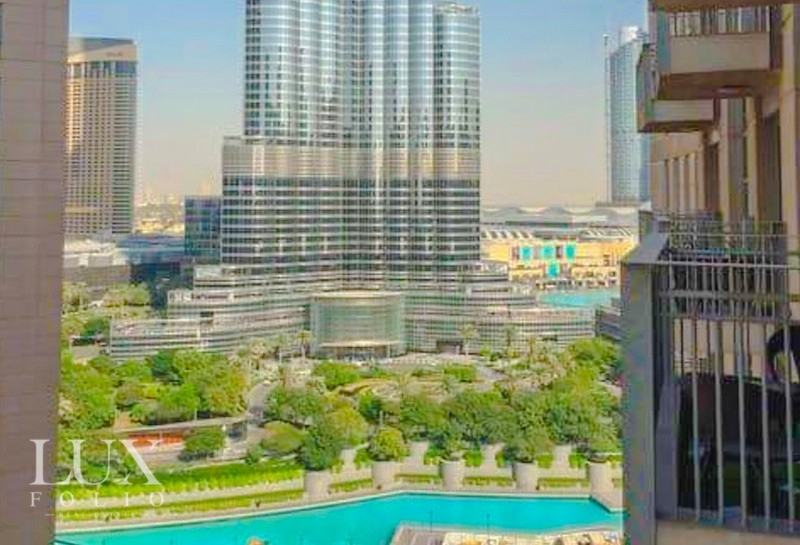 Standpoint A, Downtown Dubai, Dubai image 9