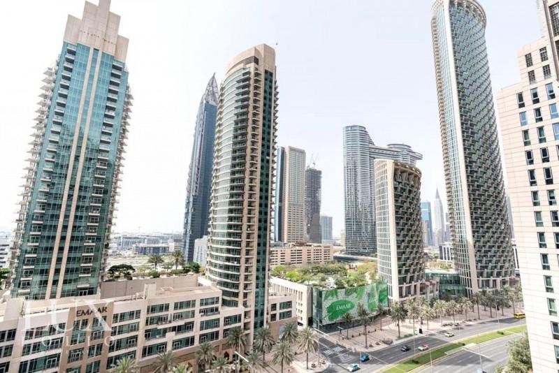 Standpoint A, Downtown Dubai, Dubai image 13