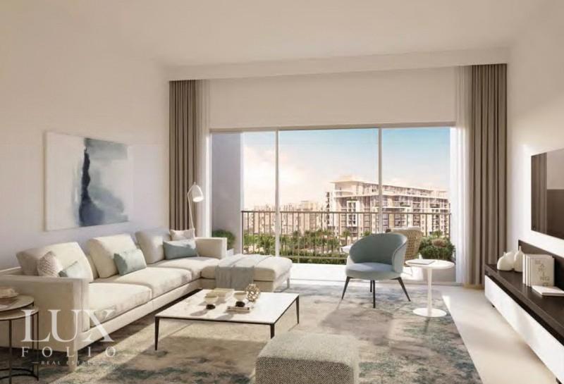 Rawda Apartments, Town Square, Dubai image 3