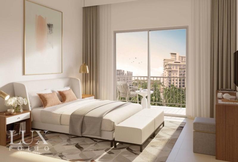 Rawda Apartments, Town Square, Dubai image 6