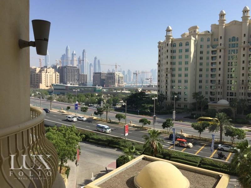 Al Haseer, Palm Jumeirah, Dubai image 0