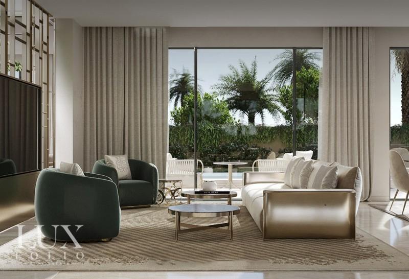 Palm Hills, Dubai Hills Estate, Dubai image 6