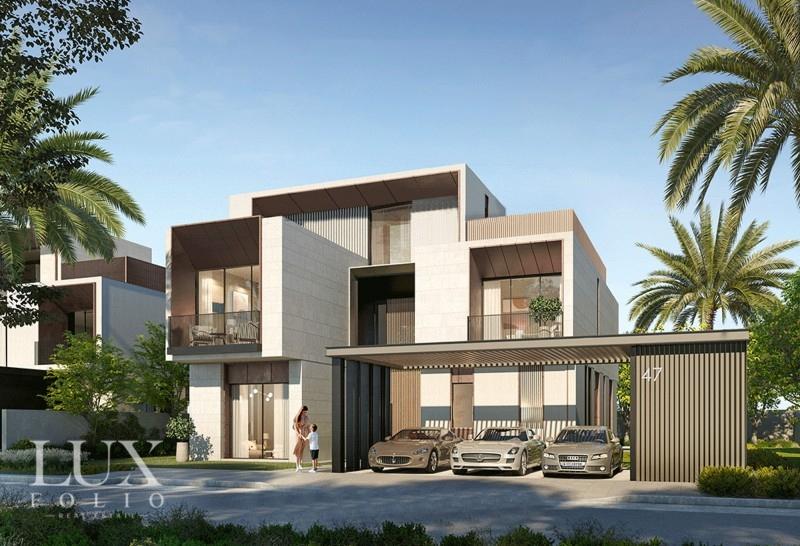 Palm Hills, Dubai Hills Estate, Dubai image 1