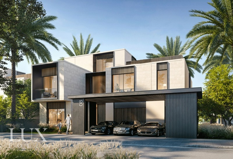 Palm Hills, Dubai Hills Estate, Dubai image 3