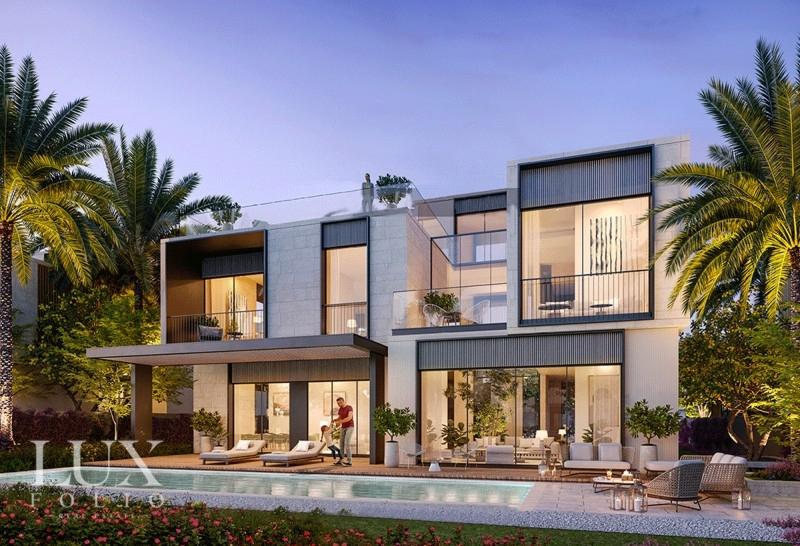 Palm Hills, Dubai Hills Estate, Dubai image 0