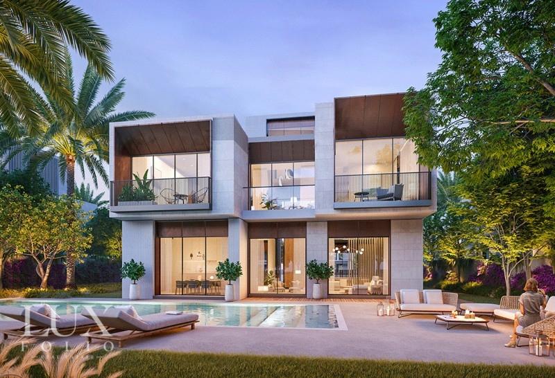 Palm Hills, Dubai Hills Estate, Dubai image 2