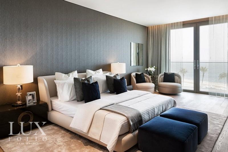 W Residences, Palm Jumeirah, Dubai image 8