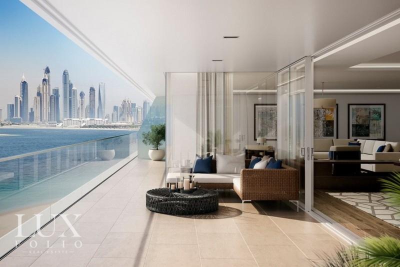 W Residences, Palm Jumeirah, Dubai image 0