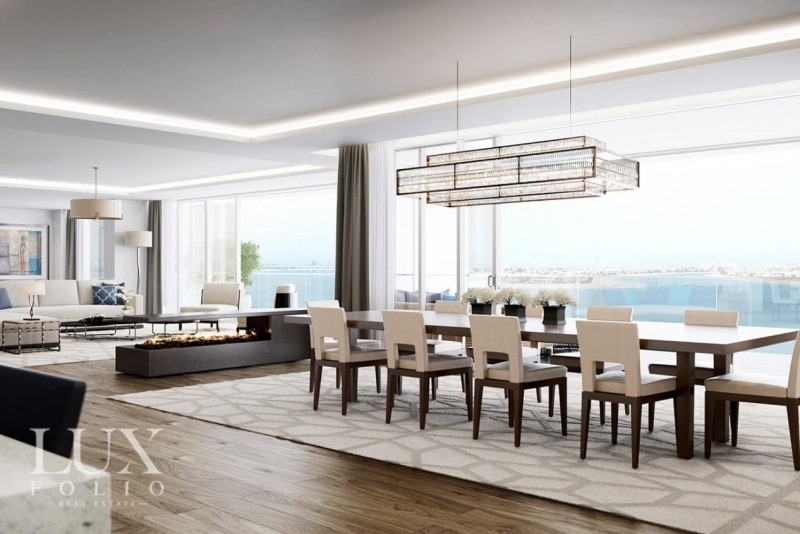 W Residences, Palm Jumeirah, Dubai image 3