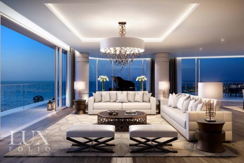 W Residences, Palm Jumeirah, Dubai image 4