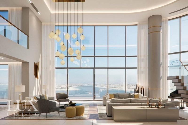 W Residences, Palm Jumeirah, Dubai image 2