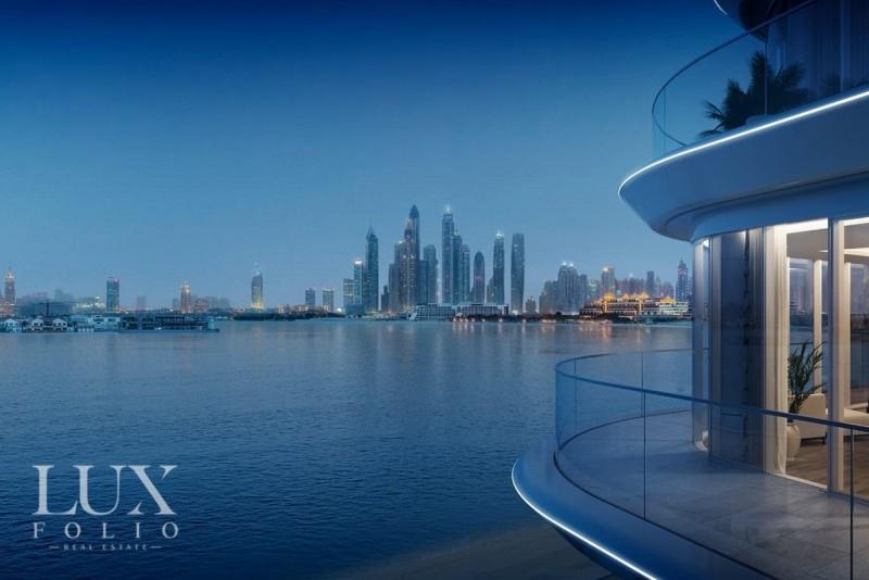W Residences, Palm Jumeirah, Dubai image 12