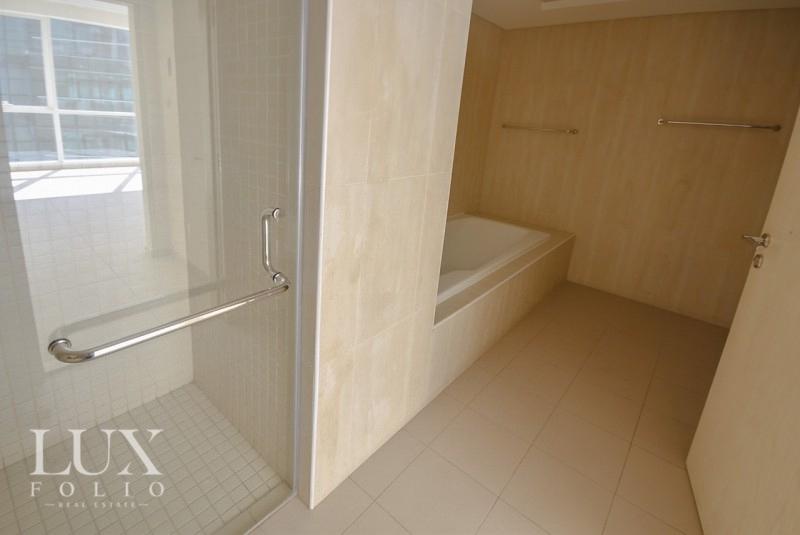 Al Bateen Residences & Hotel Tower, JBR, Dubai image 9