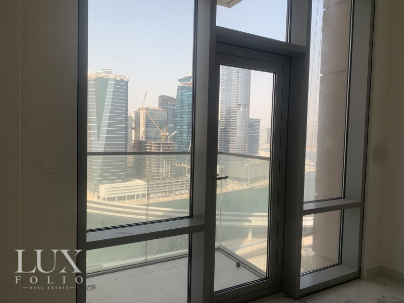 Amna, Business Bay, Dubai image 13