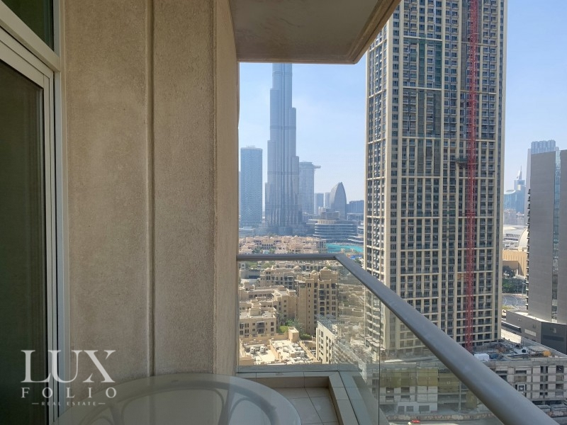 Burj Views A, Downtown Dubai, Dubai image 6