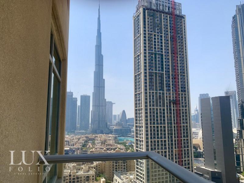 Burj Views A, Downtown Dubai, Dubai image 7