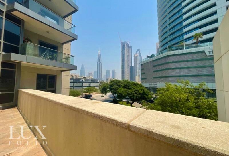 South Ridge 6, Downtown Dubai, Dubai image 0