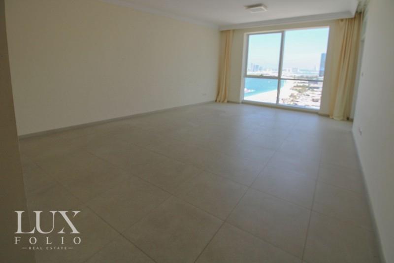 Al Bateen Residences & Hotel Tower, JBR, Dubai image 3