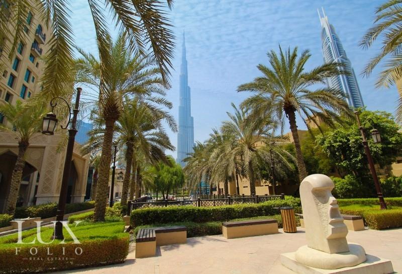 Yansoon 7, Old Town, Dubai image 19