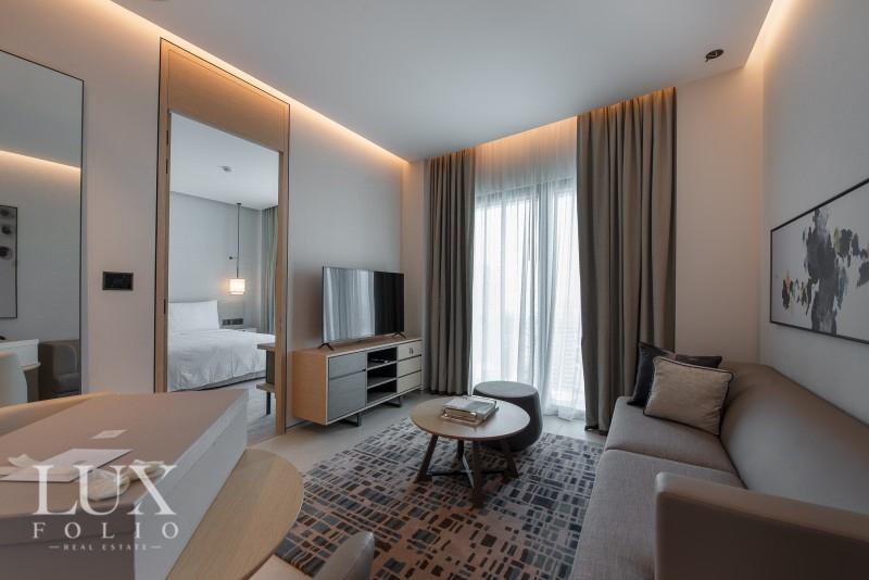 The Address Residences Jumeirah Resort And Spa, JBR, Dubai image 5