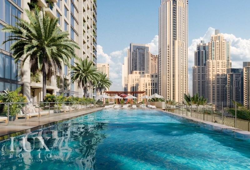 Bellevue Tower 1, Downtown Dubai, Dubai image 4
