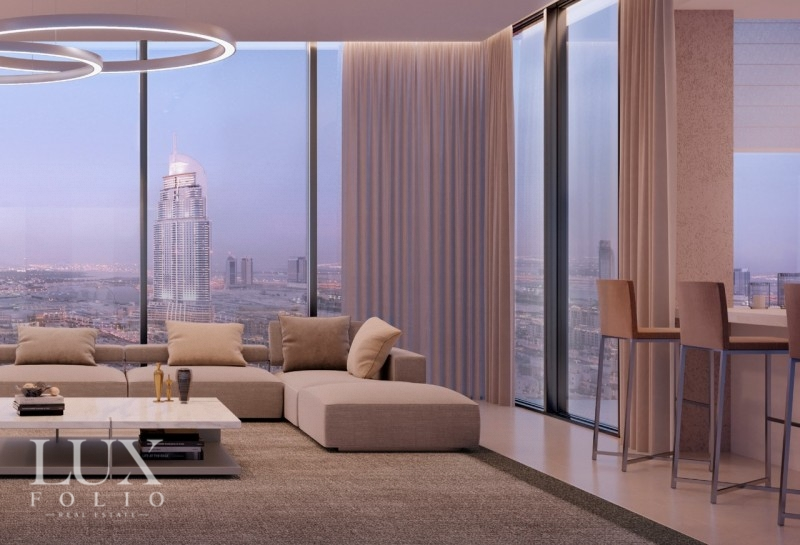Bellevue Tower 1, Downtown Dubai, Dubai image 9