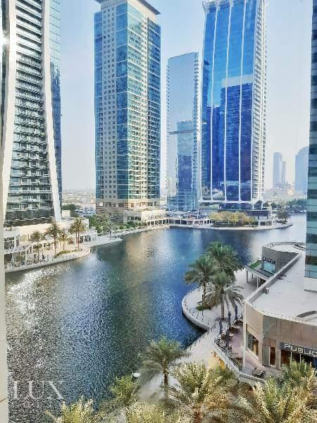 Al Seef 3, Jumeirah Lake Towers, Dubai image 1