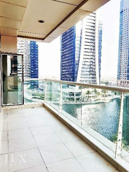 Al Seef 3, Jumeirah Lake Towers, Dubai image 0