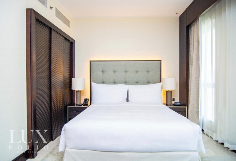 Address Downtown Hotel, Downtown Dubai, Dubai image 5