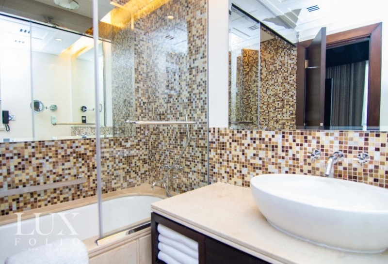 Address Downtown Hotel, Downtown Dubai, Dubai image 9