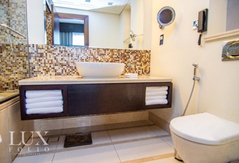 Address Downtown Hotel, Downtown Dubai, Dubai image 10