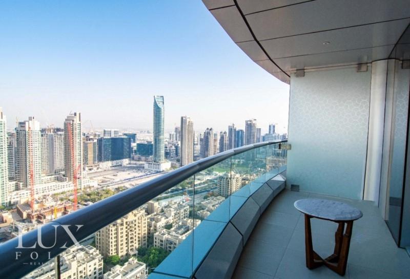 Address Downtown Hotel, Downtown Dubai, Dubai image 12