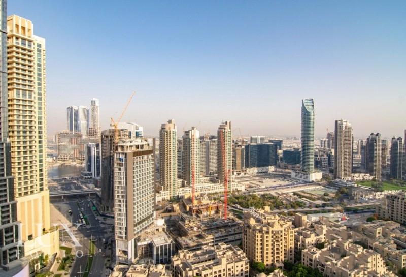 Address Downtown Hotel, Downtown Dubai, Dubai image 13