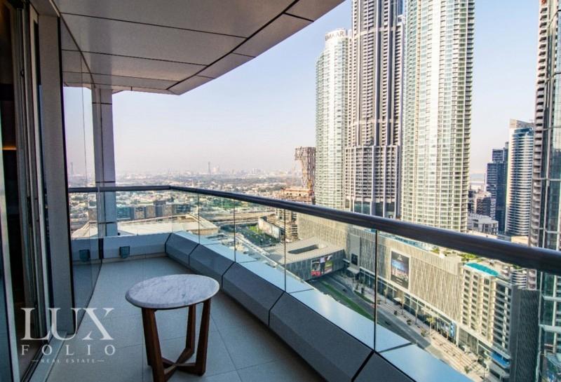 Address Downtown Hotel, Downtown Dubai, Dubai image 14
