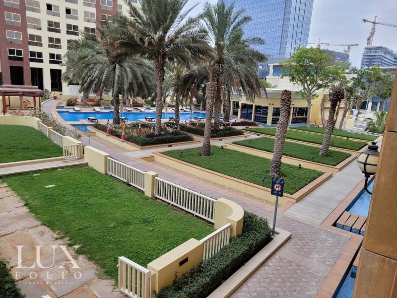 Marina Residence 6, Palm Jumeirah, Dubai image 4