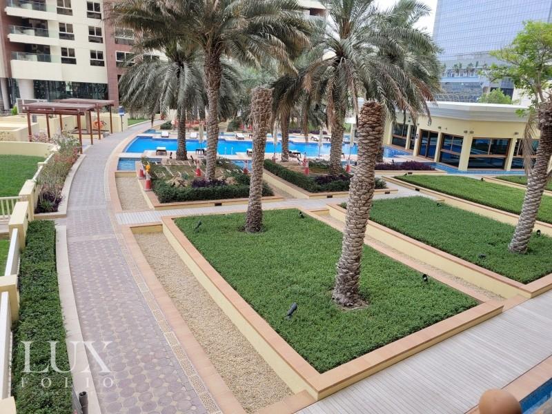 Marina Residence 6, Palm Jumeirah, Dubai image 11