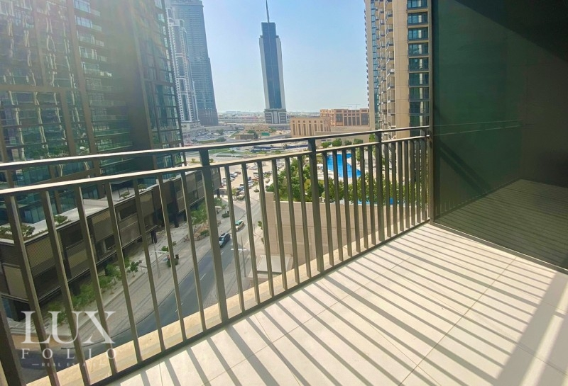 Boulevard Crescent 1, Downtown Dubai, Dubai image 5