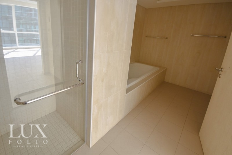 Al Bateen Residences & Hotel Tower, JBR, Dubai image 10