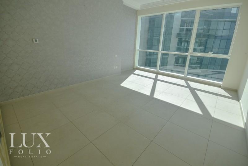 Al Bateen Residences & Hotel Tower, JBR, Dubai image 12