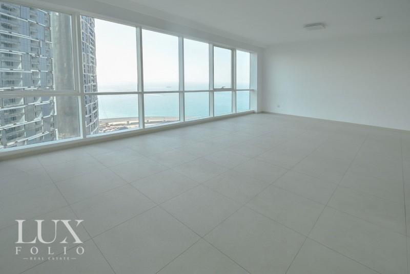 Al Bateen Residences & Hotel Tower, JBR, Dubai image 1